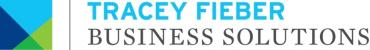 Tracey Fieber Business Solutions